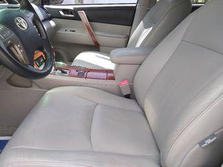 2008 Toyota Highlander Limited Dunnellon, FL 9
