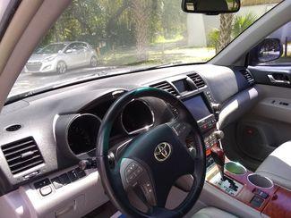 2008 Toyota Highlander Limited Dunnellon, FL 11