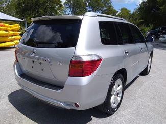 2008 Toyota Highlander Limited Dunnellon, FL 2