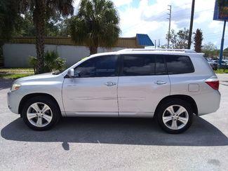 2008 Toyota Highlander Limited Dunnellon, FL 5