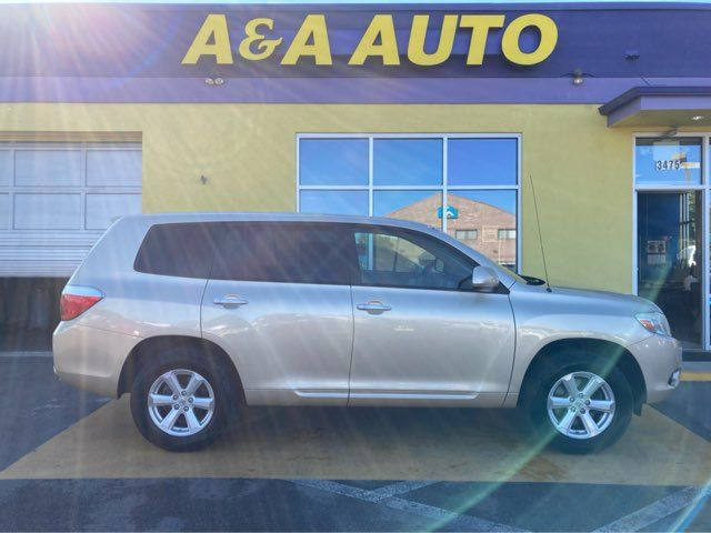 2008 Toyota Highlander Base in Englewood, CO 80110