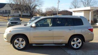 2008 Toyota Highlander Limited Fayetteville , Arkansas 1