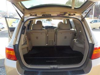 2008 Toyota Highlander Limited Fayetteville , Arkansas 11