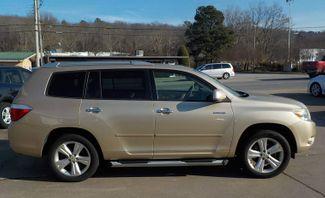 2008 Toyota Highlander Limited Fayetteville , Arkansas 3