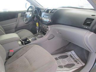 2008 Toyota Highlander Sport Gardena, California 8