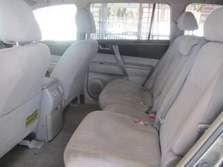 2008 Toyota Highlander Sport Gardena, California 10