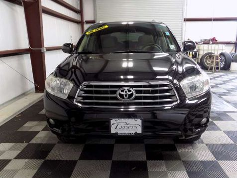 2008 Toyota Highlander Limited - Ledet's Auto Sales Gonzales_state_zip in Gonzales, Louisiana