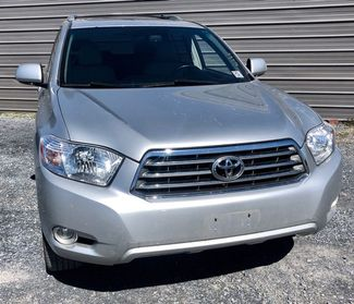 2008 Toyota Highlander Limited in Harrisonburg, VA 22801