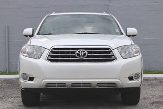 2008 Toyota Highlander Limited Hollywood, Florida 12