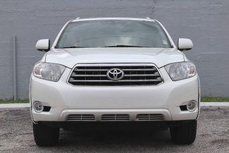2008 Toyota Highlander Limited Hollywood, Florida 44