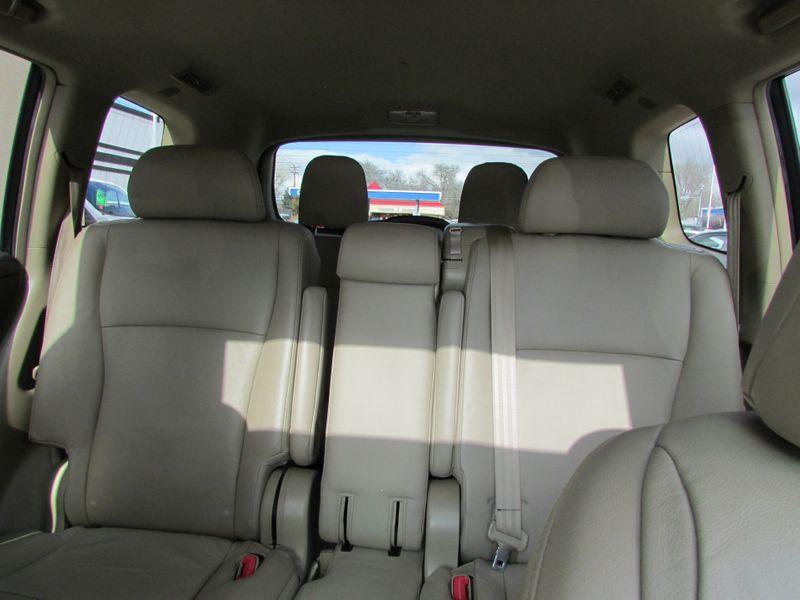 2008 Toyota Highlander Hybrid Limited 4X4  city Utah  Autos Inc  in , Utah