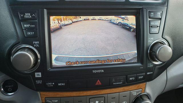 2008 Toyota Highlander Hybrid Limited in Campbell, CA 95008