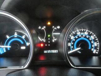 2008 Toyota Highlander Hybrid Gardena, California 5