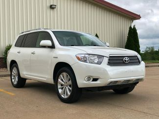 2008 Toyota Highlander Hybrid Limited in Jackson, MO 63755