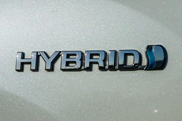2008 Toyota Highlander Hybrid Limited Reseda, CA 52