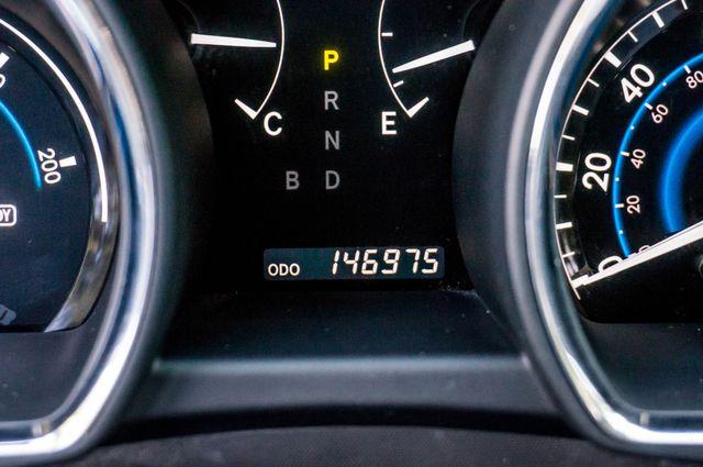 2008 Toyota Highlander Hybrid Limited Reseda, CA 17