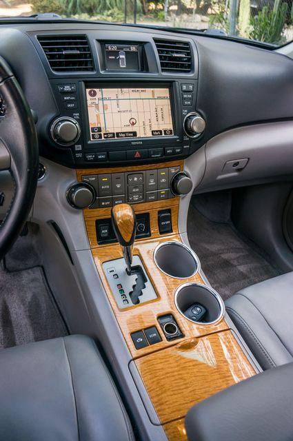 2008 Toyota Highlander Hybrid Limited Reseda, CA 24