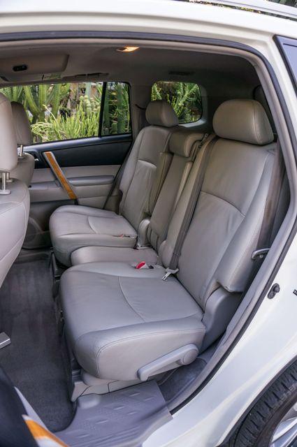 2008 Toyota Highlander Hybrid Limited Reseda, CA 33