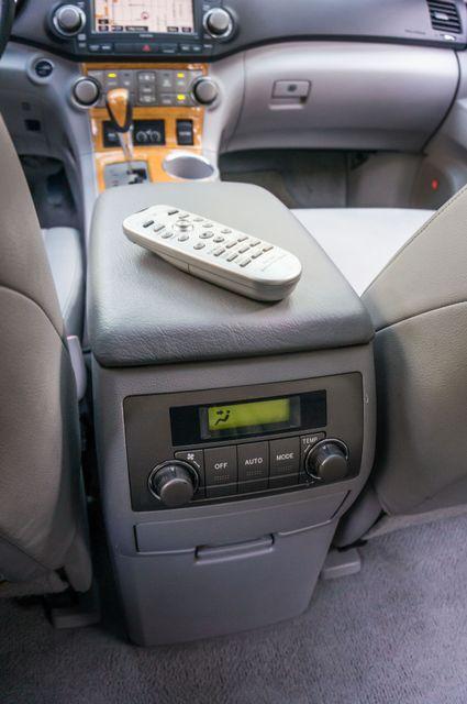 2008 Toyota Highlander Hybrid Limited Reseda, CA 40