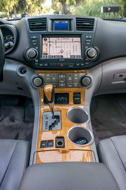 2008 Toyota Highlander Hybrid Limited Reseda, CA 23