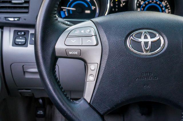 2008 Toyota Highlander Hybrid Limited Reseda, CA 20