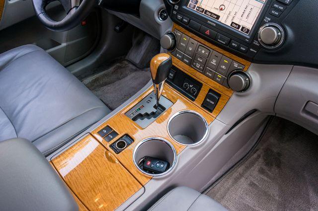 2008 Toyota Highlander Hybrid Limited Reseda, CA 30