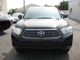 2008 Toyota Highlander Hybrid   city CT  York Auto Sales  in , CT