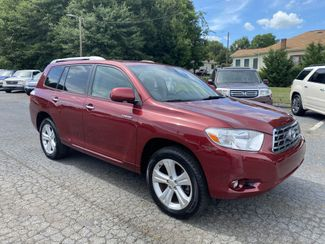 2008 Toyota Highlander Limited in Kannapolis, NC 28083
