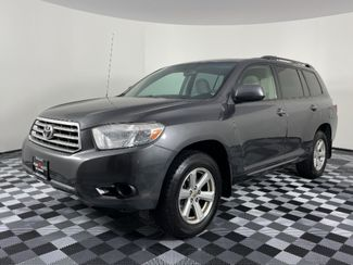 2008 Toyota Highlander Base in Lindon, UT 84042
