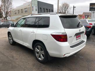 2008 Toyota Highlander Sport  city Wisconsin  Millennium Motor Sales  in , Wisconsin