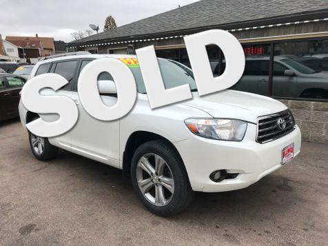 2008 Toyota Highlander Sport in , Wisconsin