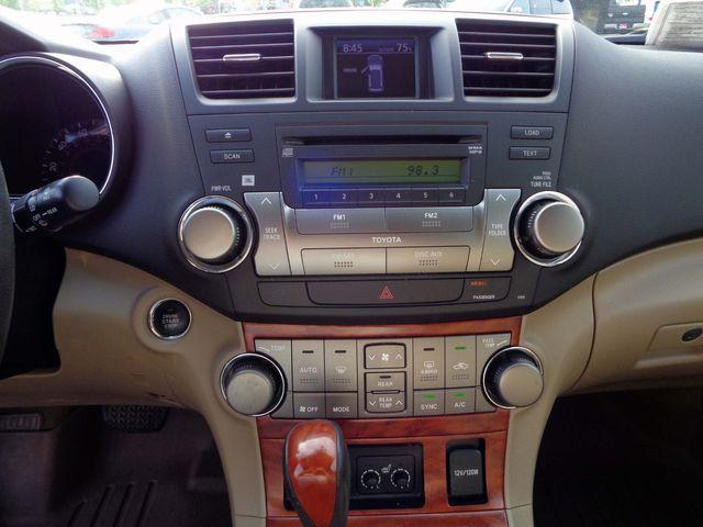 2008 Toyota Highlander Limited in Nashville, Tennessee 37211