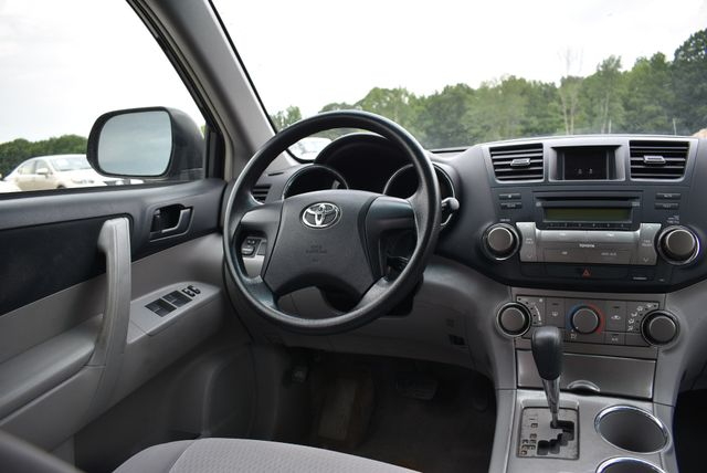 2008 Toyota Highlander Naugatuck, Connecticut 12