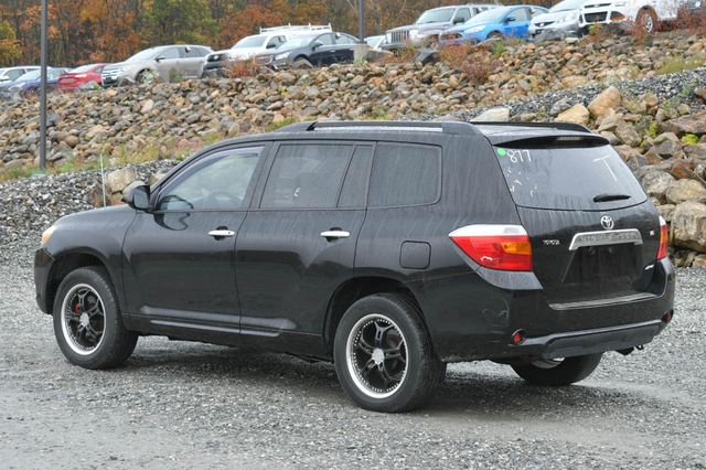 2008 Toyota Highlander Base Naugatuck, Connecticut 2
