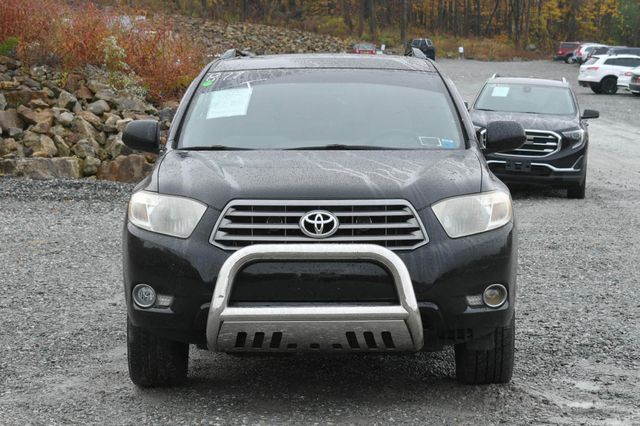 2008 Toyota Highlander Base Naugatuck, Connecticut 7