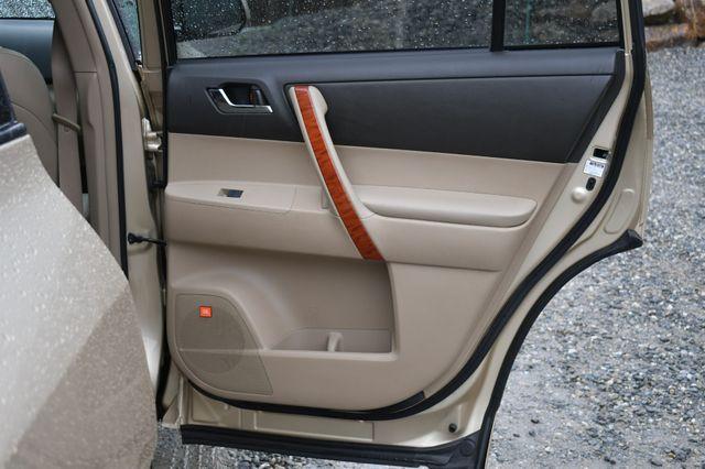 2008 Toyota Highlander Limited 4WD Naugatuck, Connecticut 13