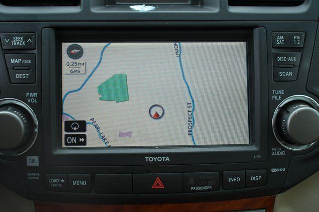 2008 Toyota Highlander Limited 4WD Naugatuck, Connecticut 25