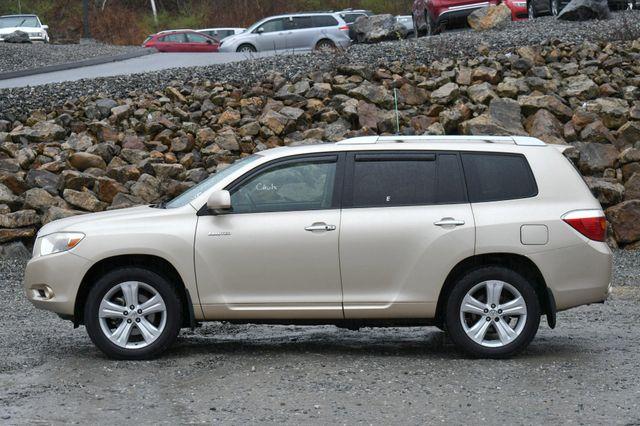 2008 Toyota Highlander Limited 4WD Naugatuck, Connecticut 3