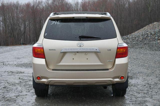 2008 Toyota Highlander Limited 4WD Naugatuck, Connecticut 5