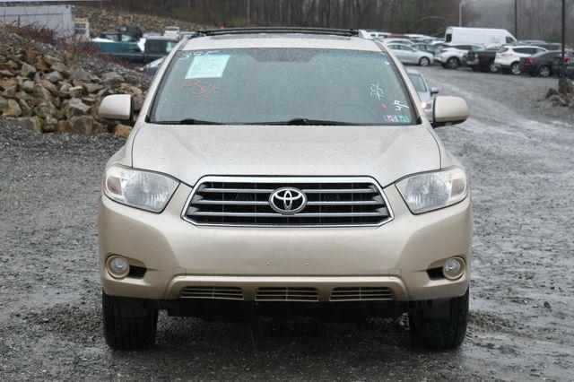 2008 Toyota Highlander Limited 4WD Naugatuck, Connecticut 9