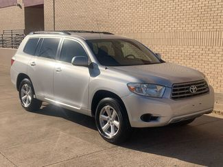 2008 Toyota Highlander V6 * 2-Owner * CLEAN CARFAX * 3rd Row * Records * in Plano, Texas 75075