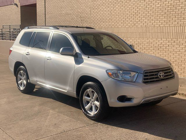 2008 Toyota Highlander V6 * 2-Owner * CLEAN CARFAX * 3rd Row * Records *