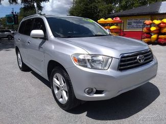 2008 Toyota Highlander Limited in Plano, TX 75075