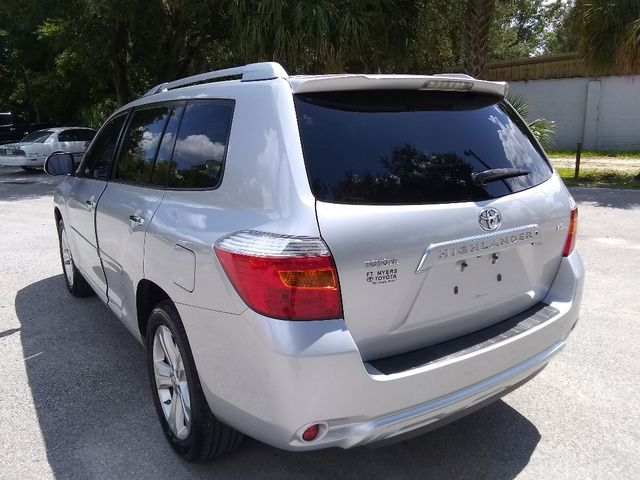 2008 Toyota Highlander Limited in Plano, TX 75093