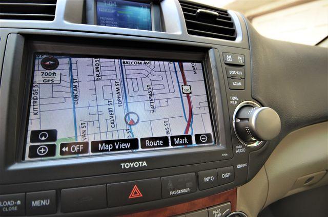 2008 Toyota Highlander Limited in Reseda, CA, CA 91335