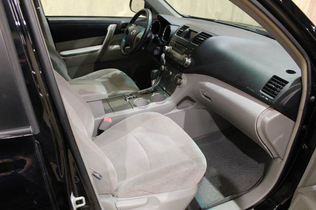 2008 Toyota Highlander Sport in Roscoe, IL 61073