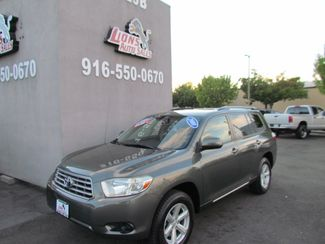 2008 Toyota Highlander Base in Sacramento, CA 95825