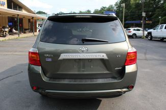 2008 Toyota Highlander Limited  city PA  Carmix Auto Sales  in Shavertown, PA