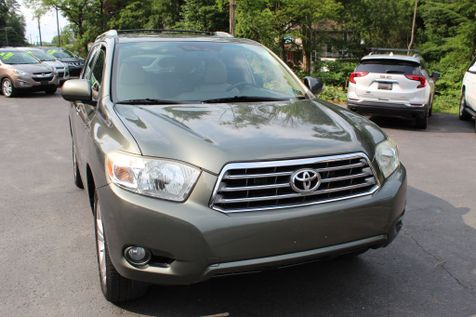2008 Toyota Highlander Limited in Shavertown