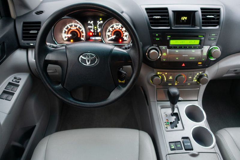 2008 Toyota Highlander Base   Texas  EURO 2 MOTORS  in , Texas